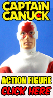 ORDER THE CAPTAIN CANUCK ACTION FIGURE