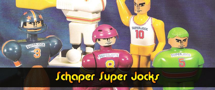 Schaper Super Jocks