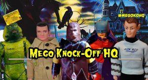 Mego Knock Off Head Quarters Facebook Group