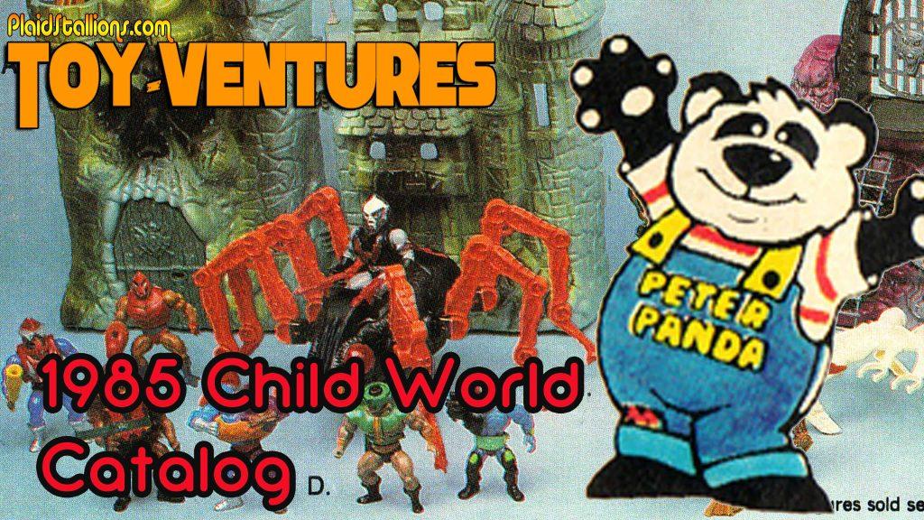 1985 child world