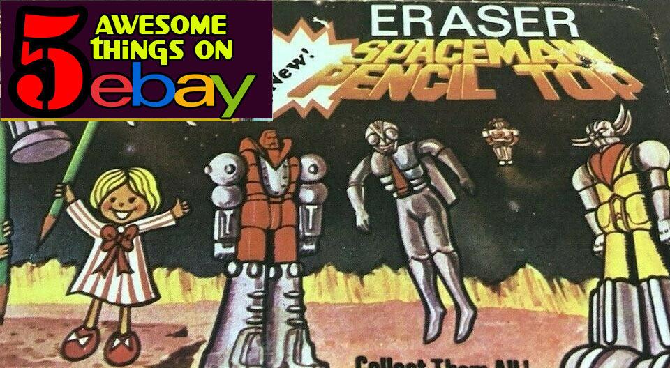 5 awesome ebay