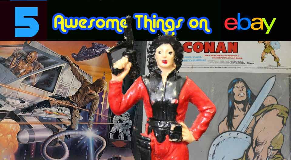 5 Awesome Things on eBay